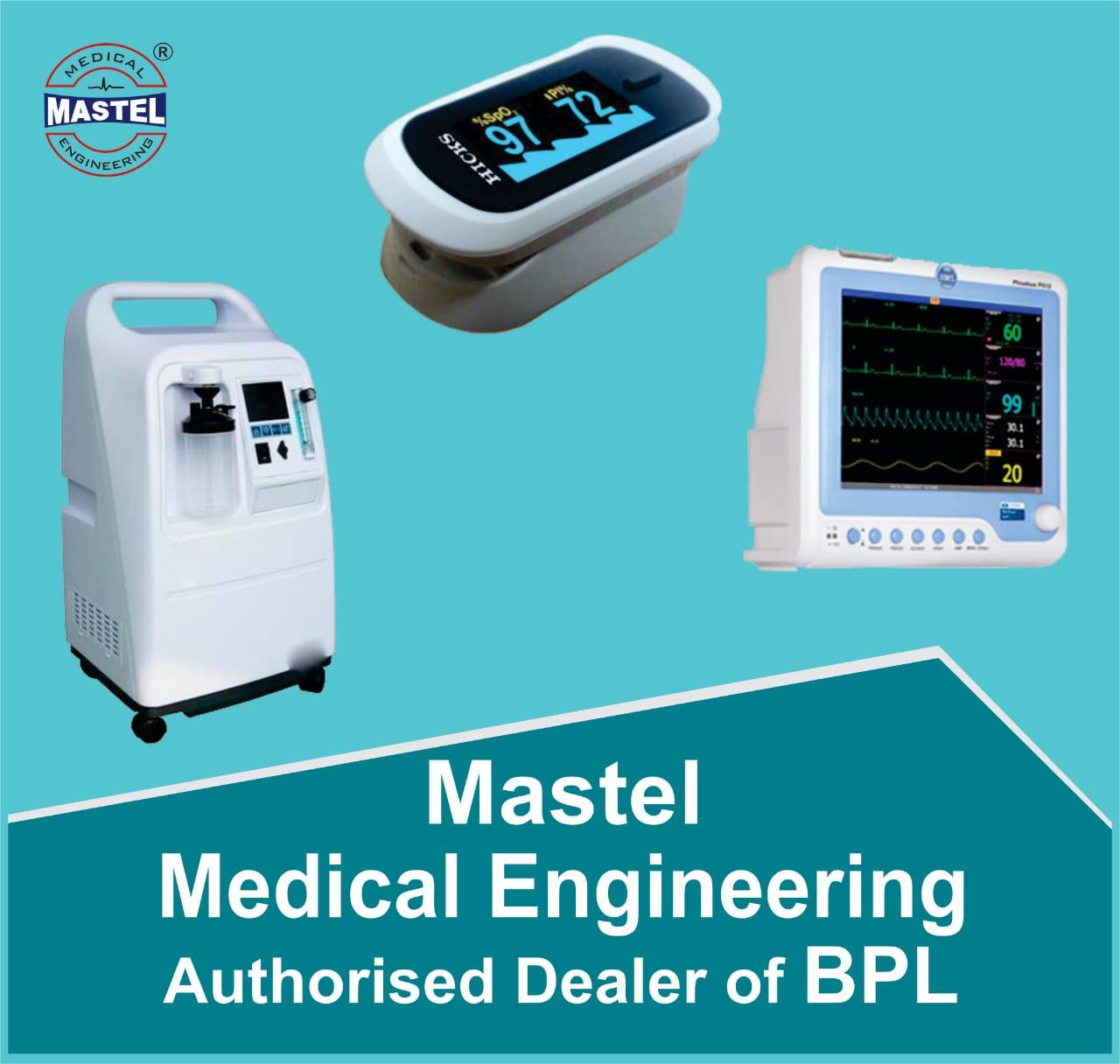 Mastel Medical Systems Pvt. Ltd.