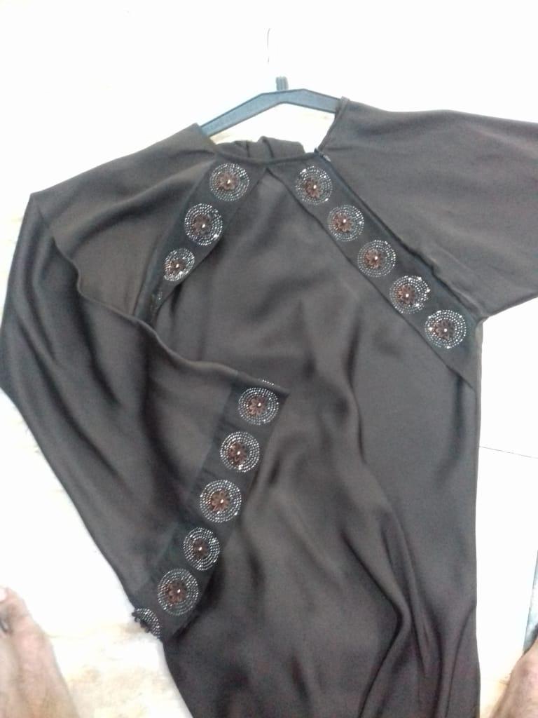 Arif Burqa Manufacture