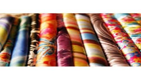 Silk Art Fabrics