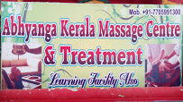 Abhyanga Kerala Massage Centre & Treatment
