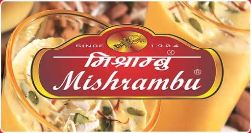 Mishrambu