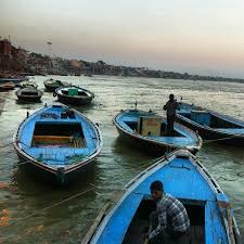 Varanasi Boat Booking