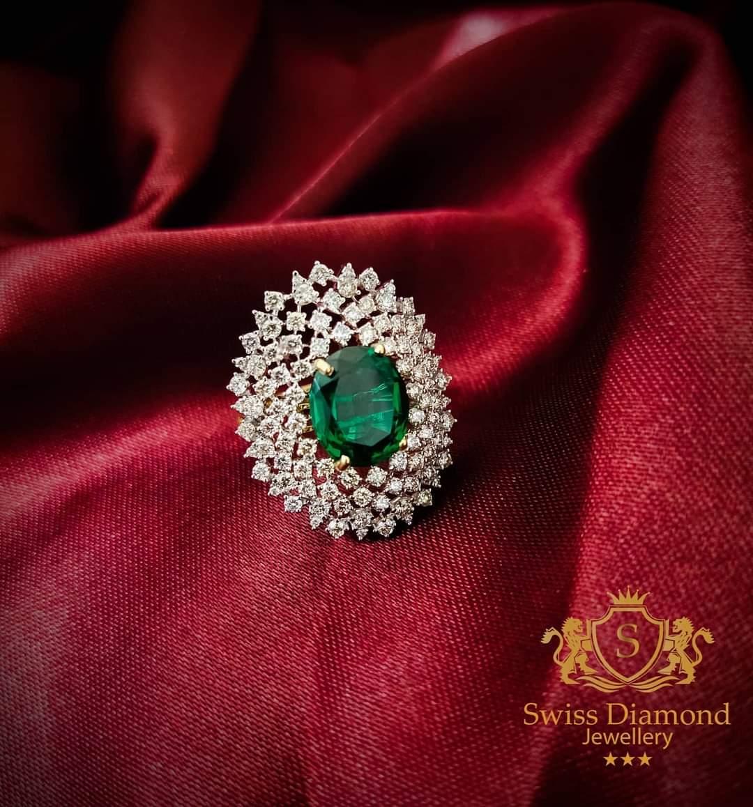 Swiss Diamond Jewellery