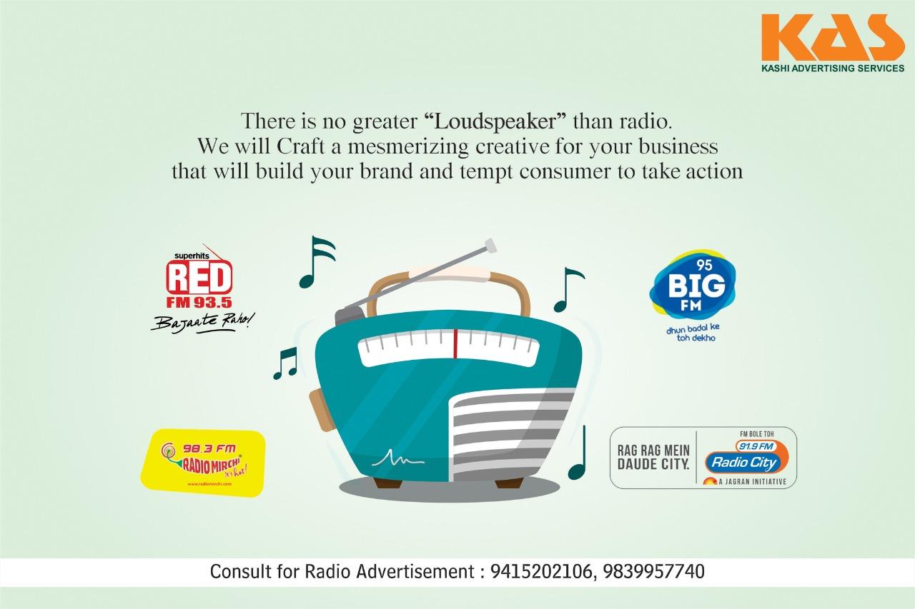 Kashi Advertising Services
