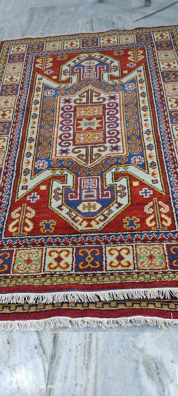 The National Carpet