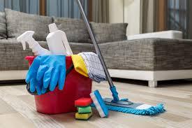 SR Cleaners