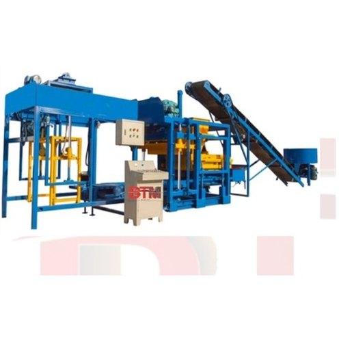 Bharat Tiles Machinery
