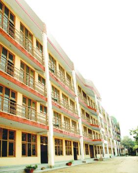 Mukularanyam English School